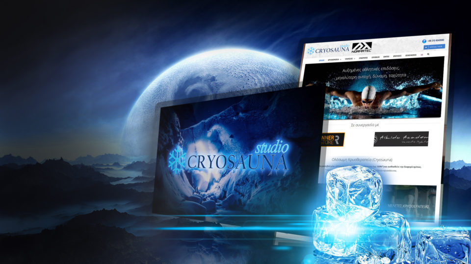 Cryosauna Studio