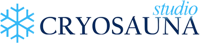 Cryosauna Studio Logo